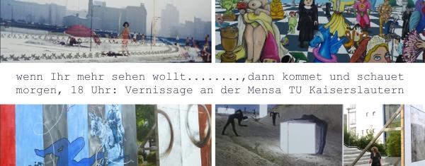 """The Walls"""